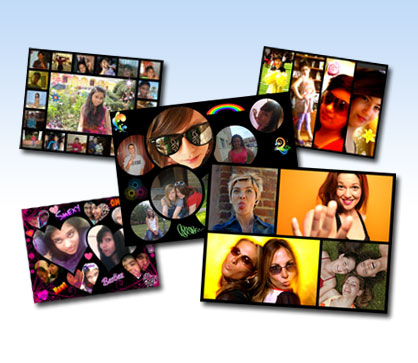 Pizap collage maker make your own photo collage pizap for Collage foto online gratis italiano